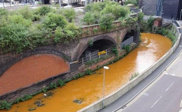 River -Image